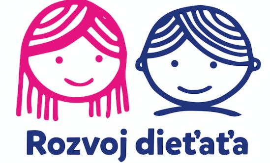 Rozvoj dietata - logo